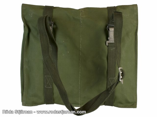 väska för sjukvårdsman